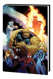 Ultimate Comics Doomsday (Hardcover)