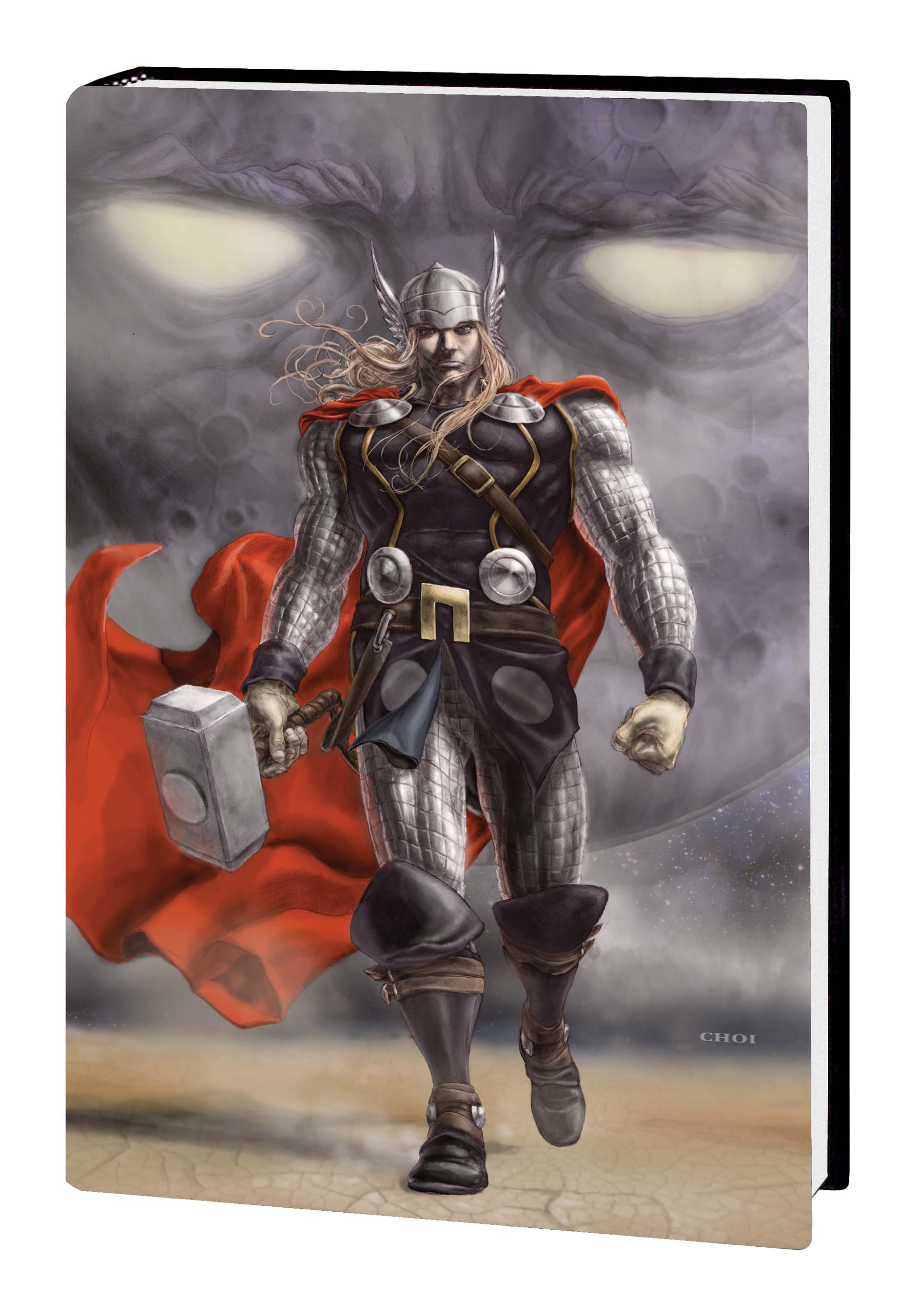 Astonishing Thor (Hardcover)