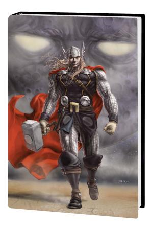 Astonishing Thor (Hardcover)