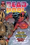 Deadpool (1997) #1