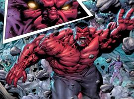 WonderCon 2012: Parker & Eaglesham on Hulk