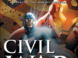 Civil War Prose Novel coming to GraphicAudio®