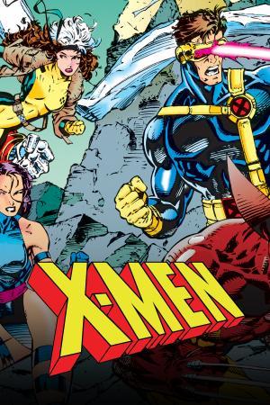 X-Men (1991 - 2001)