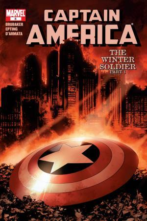 Captain America: Winter Soldier Vol. 2 (Trade Paperback)