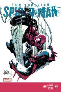 Superior Spider-Man (2013) #18