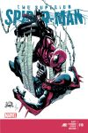 SUPERIOR SPIDER-MAN 18 (WITH DIGITAL CODE)