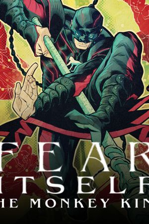 Fear Itself: Monkey King (2011)