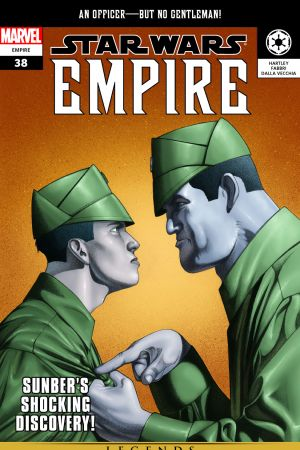 Star Wars: Empire #38