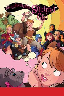 True Believers: The Unbeatable Squirrel Girl (2015) #1