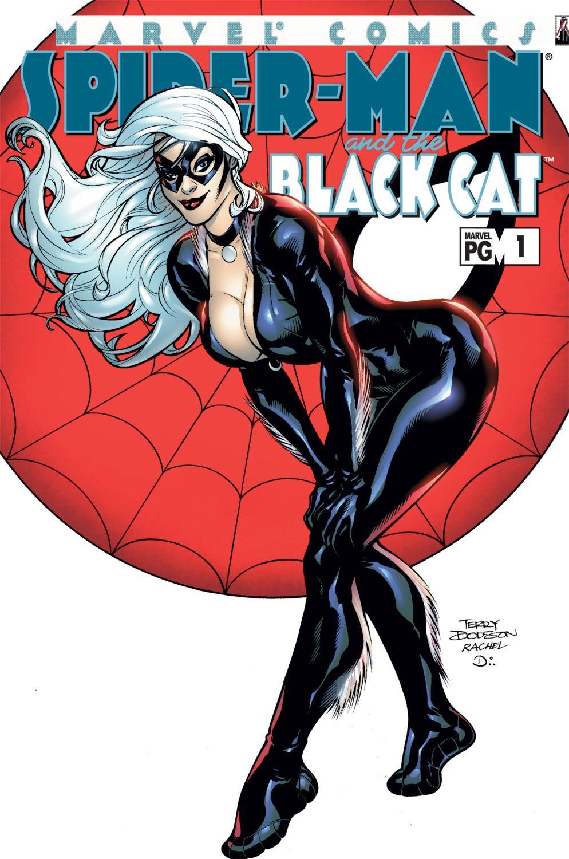 Spider-Man/Black Cat: Evil That Men Do (2002) #1