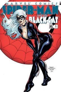 Spider-Man/Black Cat: Evil That Men Do #1