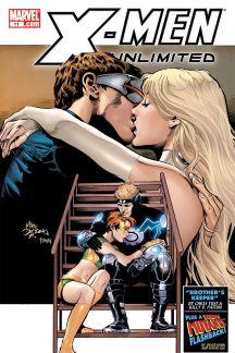 X-Men Unlimited (2004) #11