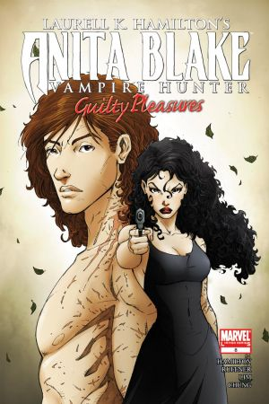 Anita Blake, Vampire Hunter: Guilty Pleasures (2006) #8