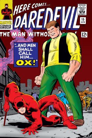 Daredevil (1964) #15