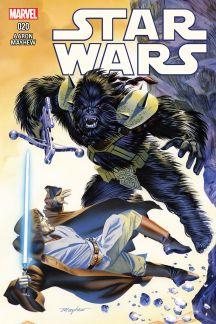 Star Wars (2015) #20