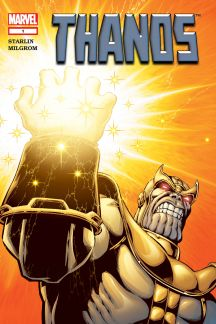 Image result for thanos solo series jim starlin