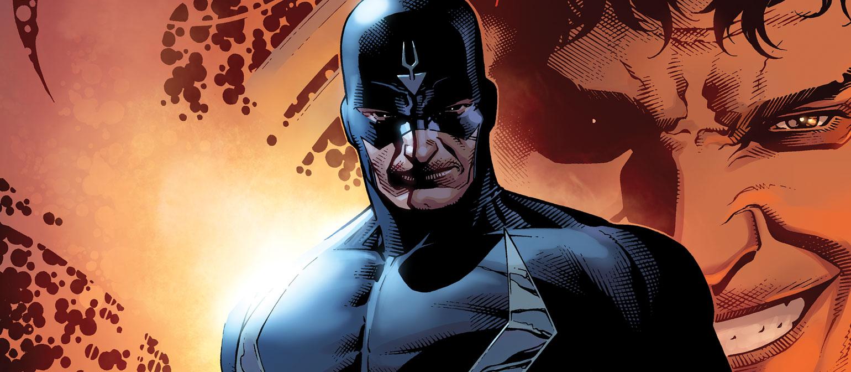 The Inhumans | Comics | Marvel com