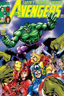 Avengers #39