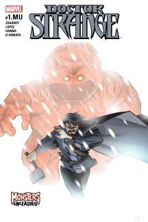 Doctor Strange #1.1