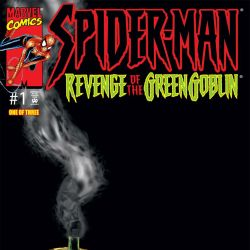 Spider-Man: Revenge of the Green Goblin (2000)