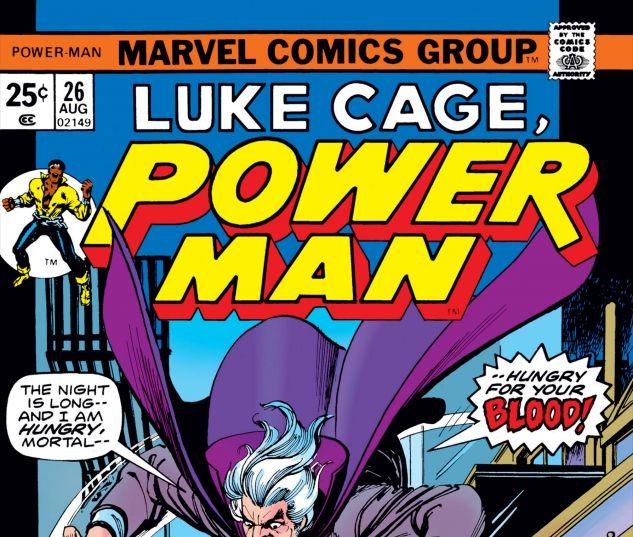 Power Man #26