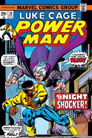 Power Man (1974) #26