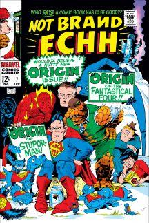 Not Brand Echh (1967) #7