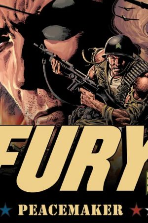 FURY: PEACEMAKER TPB (2006)