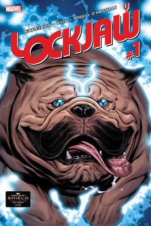 Lockjaw  #1
