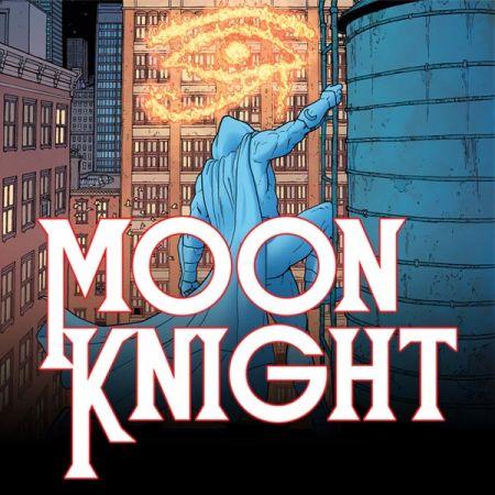 Moon Knight (2016 - Present)