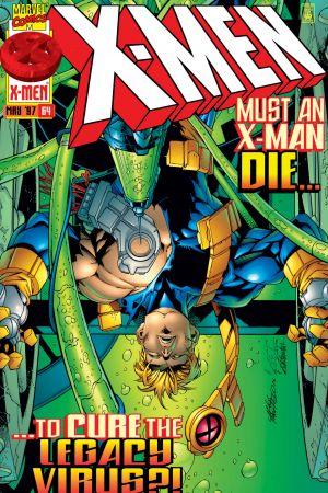 X-Men (1991) #64