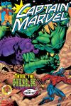 Captain Marvel (2000) #2