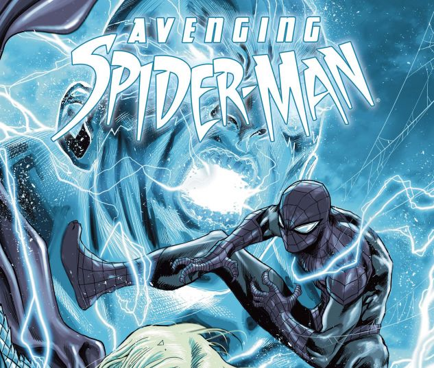AVENGING SPIDER-MAN (2011) #18