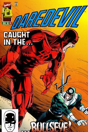 Daredevil #352