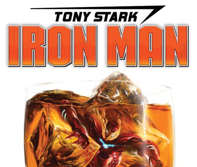 TONY STARK: IRON MAN VOL. 2 - STARK REALITIES TPB #2