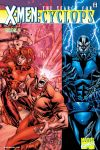 X-MEN: THE SEARCH FOR CYCLOPS (2000) #4