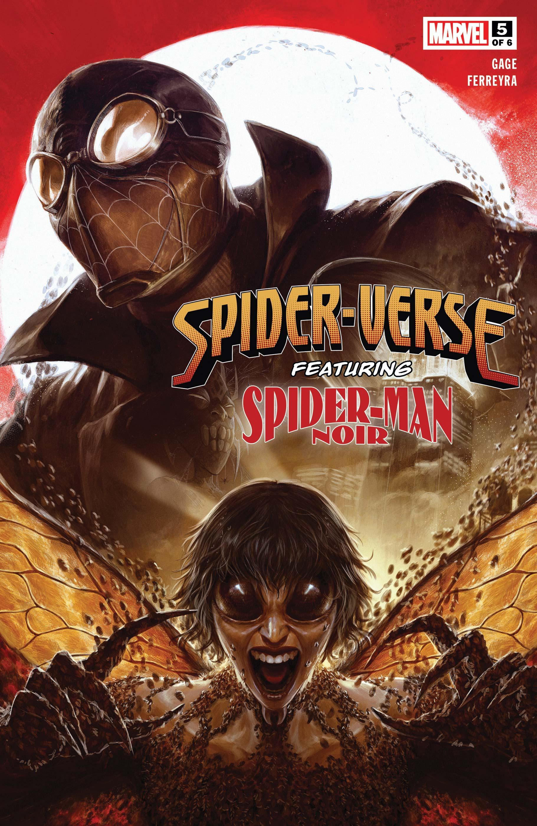 Spider-Verse (2019) #5
