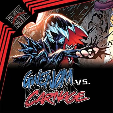 King in Black: Gwenom Vs. Carnage (2021)