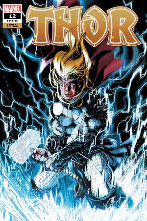 Thor (2020) #12 (Variant)