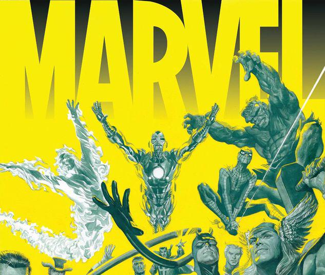 Marvel Treasury Edition  #0