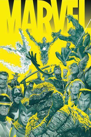 Marvel Treasury Edition  (Trade Paperback)