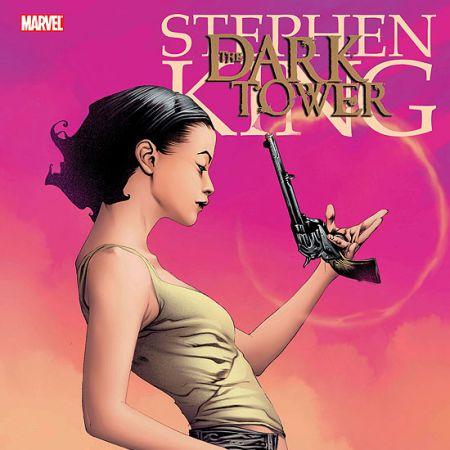 DARK TOWER: TREACHERY PREMIERE HC #0
