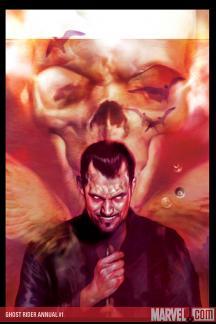 Ghost Rider Annual #1