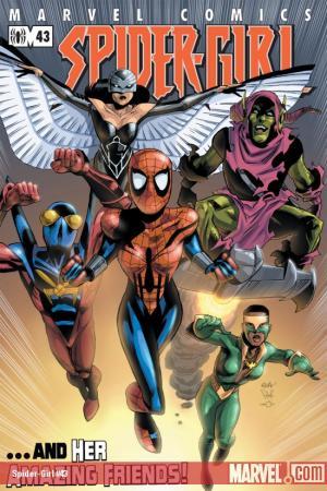 Spider-Girl #43