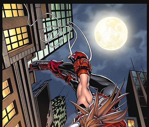 ARAÑA: THE HEART OF THE SPIDER #10
