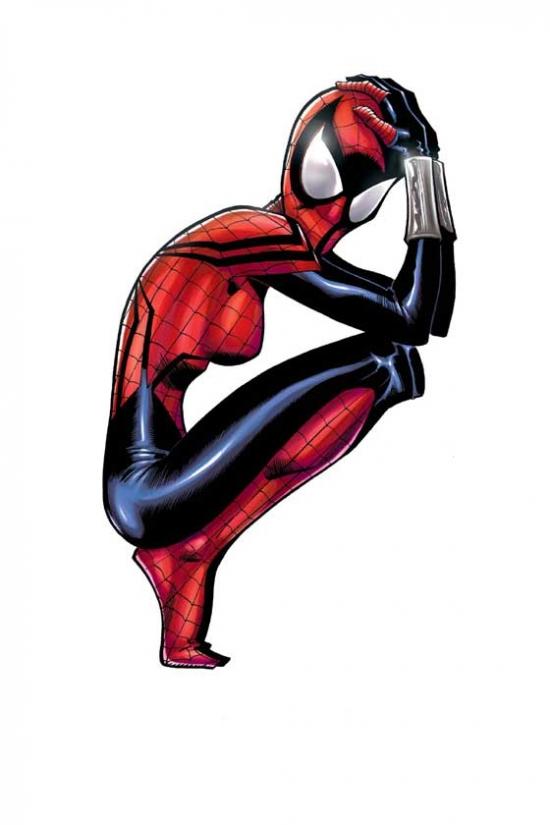 Spider-Girl (1998) #67