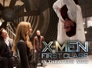X-Men: First Class Wallpaper #8