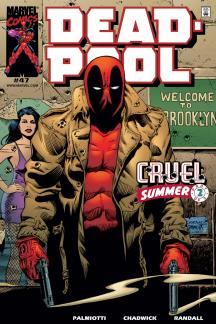 Deadpool #47