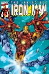 Iron Man (1998) #36 Cover