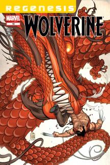 Wolverine (2010) #19